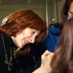 Ведущая курсов для беремнных Наталья Разахацкая